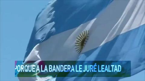 Afición de Argentina prepara gargantas para tradicionales cantos