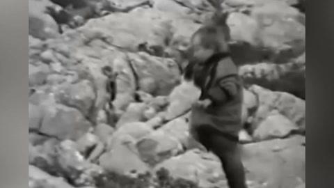 Luka Modric a los cinco años cuidaba cabras en una montaña llena de lobos
