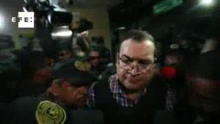 Familiares de desaparecidos exigen  justicia contra Duarte