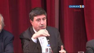 HDP'li Tan: Erdoğan batı ile anlaşıp Erbakan'ı tasfiye etti
