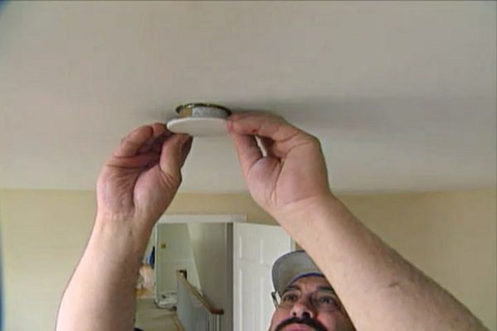 Installing A Home Fire Sprinkler System • Diy Projects & Videos