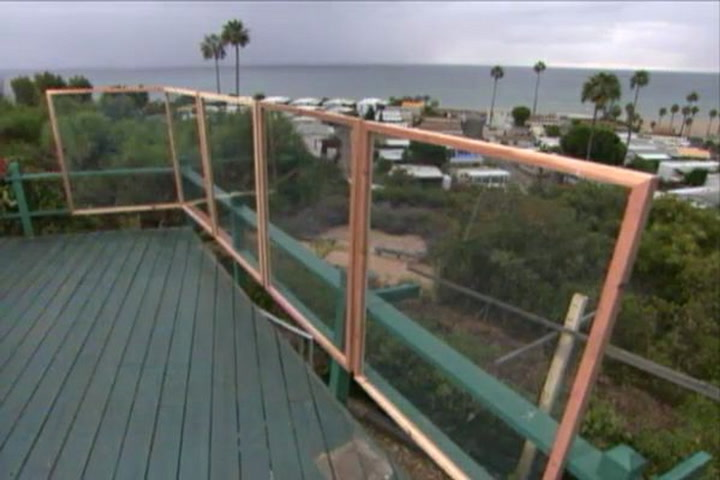 - How To Build A Deck Wind Screen • DIY Projects & Videos