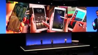 El Galaxy S7 impulsa ganancias de Samsung