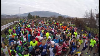 Prosecco run, 2500 in gara