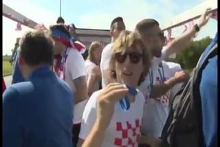 El recibimiento de Croacia a sus jugadores tras su participación en el mundial