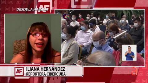 Análisis:  ¿Qué se hablo en la reunión de Díaz-Canel con los periodistas oficialistas del régimen?