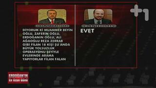 'Erdoğan'ın en uzun günü' beyaz perdede