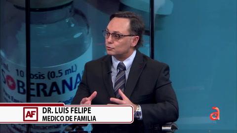 Régimen de Cuba no ofrece pruebas de eficacia de sus Candidatos vacunales