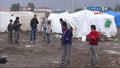 Hayat Suriyeliler için daha soğuk