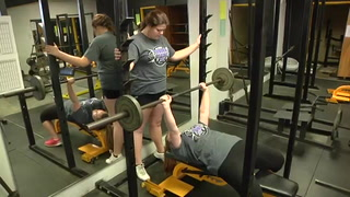 Athletes of the Week: Pleasant Hope Powerlifters