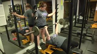 Athletes of the Week: Pleasant Hope Powerlifters