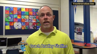 Stallins On Caldwell Baseball Signings