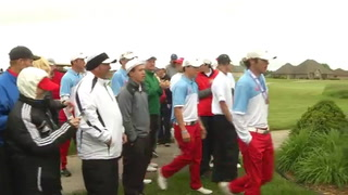 Glendale golf wins Class 4 state championship
