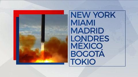 Noticiero LA PRENSA Televisión - Noticias nacionales