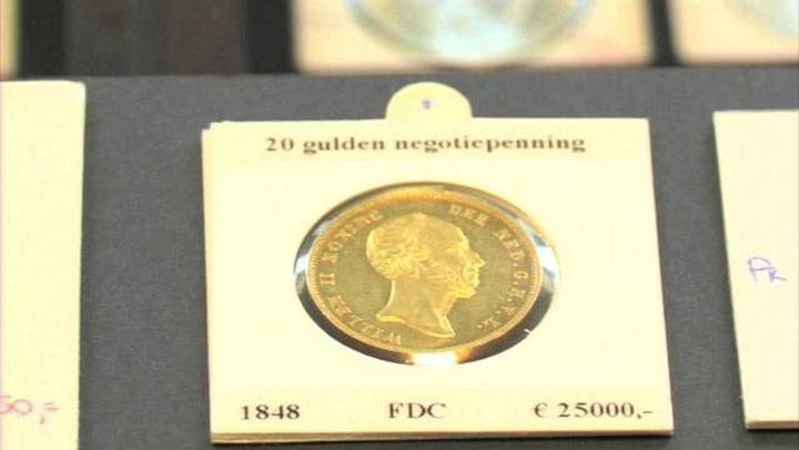 Ruiter Munthandel & Postzegelhandel de - Bedrijfsvideo