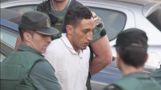 Encarcelan a dos de tres sospechosos de atentado en Cataluña