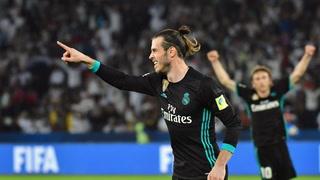Real Madrid elimina al Al Jazira y está en la final del Mundial de Clubes