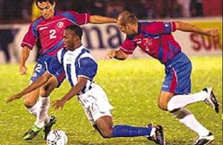 El día que Honduras humilló y goleó 5-2 a Costa Rica en su propia casa