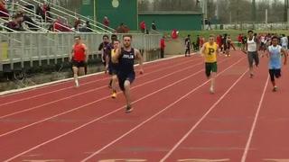 Hillcrest Track Meet