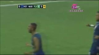 Video: El golazo de Santiago Vergara que el fútbol hondureño nunca olvidará