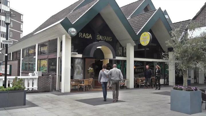 Indonesische Specialiteiten Restaurant Rasa Sayang - Bedrijfsvideo