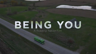 Being You Trailer