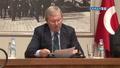 MHK Başkanı Zekeriya Alp: Görevi bıraktım