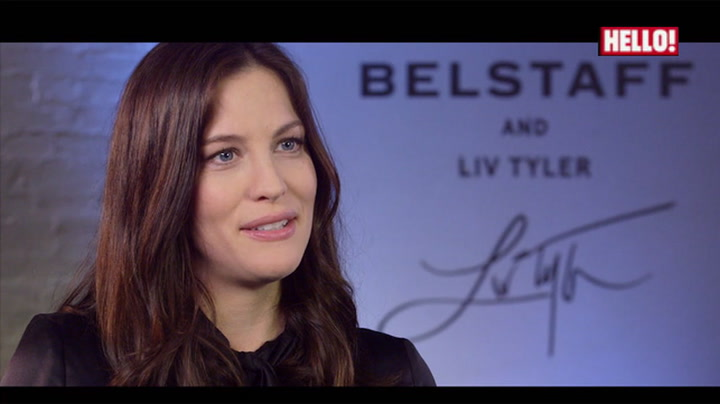 Liv Tyler praises David Beckham\'s acting skills as she launches new film project