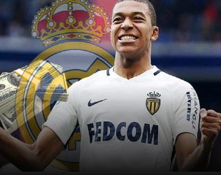 Real Madrid, dispuesto a pagar 100 millones de euros por Mbappé