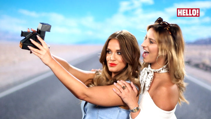 Ferne McCann and Vicky Pattinson\'s new adventure revealed