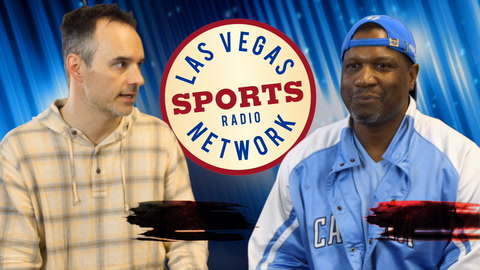 This week in Vegas sports: Raiders, Knights, LVMS