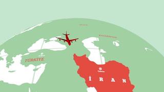 İran'ın parası nasıl aklanıyor?