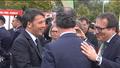 Renzi in Veneto, incontro con le imprese