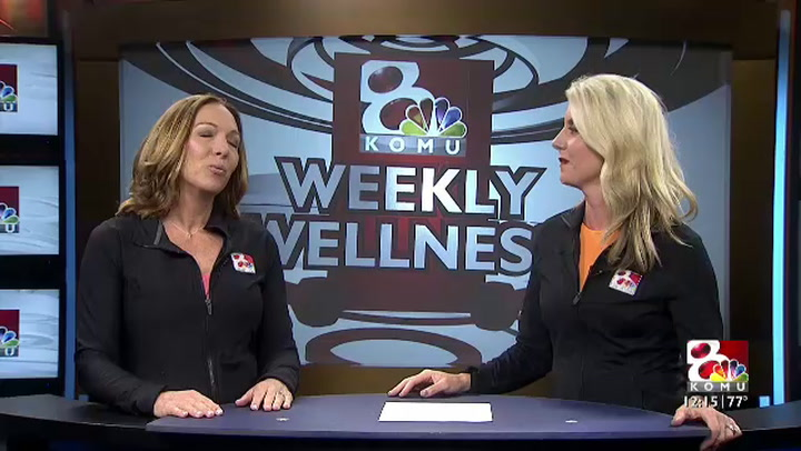Weekly wellness: Some tips to curb overeating