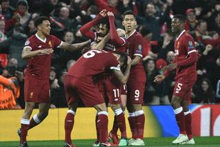Liverpool derrota a la Roma pero deja abierta la eliminatoria que se define en Italia