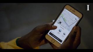 Uber aumenta precios tras 'gasolinazo'