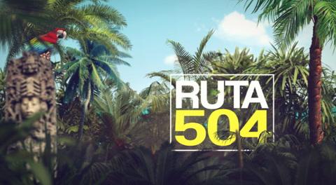 Ruta 504 - Miami, la villa más garífuna de Honduras