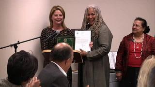 FSU Alumna earns Florida Achievement Award