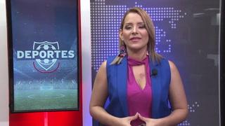 Deportes, resumen del 17-10-2018. Denovan Torres habla de las debilidades del Marathón