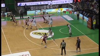 Treviso Basket, parte la stagione
