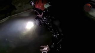 Hallan en México la mayor cueva inundada del mundo