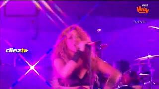 Shakira enciende la noche de inauguración de Barranquilla 2018