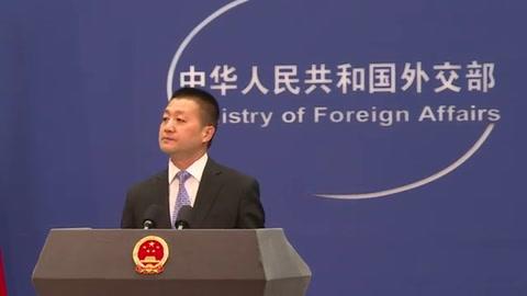 Estados Unidos enfurece a Pekín por intromisión en mar de China