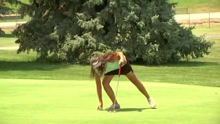 Junior Golf Championship 7-11