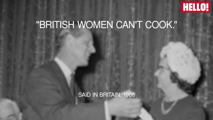 The Duke of Edinburgh\'s most memorable moments