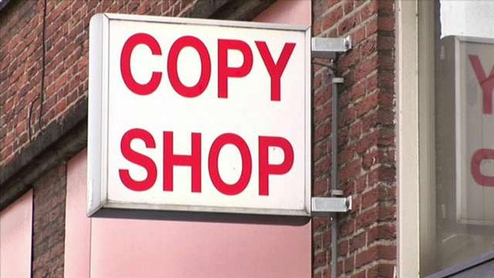 Copy Shop Den Bosch - Video tour
