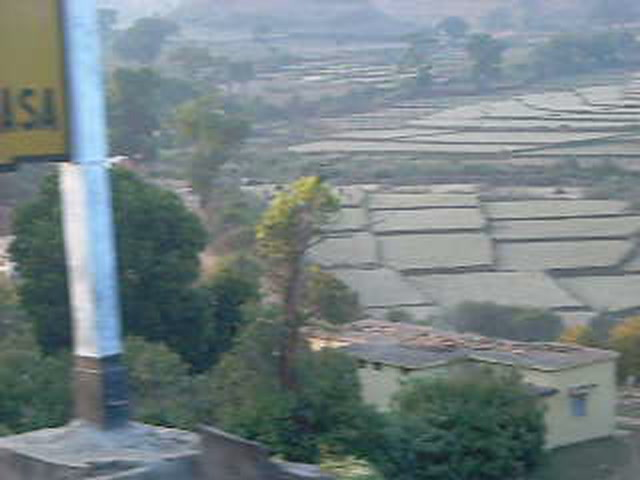 Araku Valley Videos-Train journey, Araku-Valley