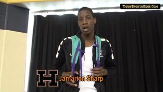 Sharp Talks Hoptown Summer Basketball