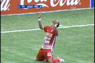 ¡GOOL DEL REAL SOCIEDAD! Diego Reyes anota el 1-1 ante Olimpia