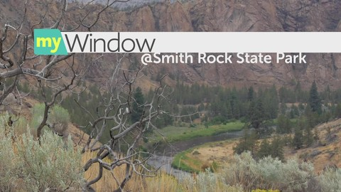 Travel Oregon's 7 Wonders of Oregon includes Smith Rock State Park